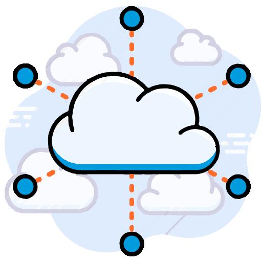VPS Hosting Cloud Infrastructure