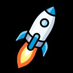 Rocket Fast VPS Hosting